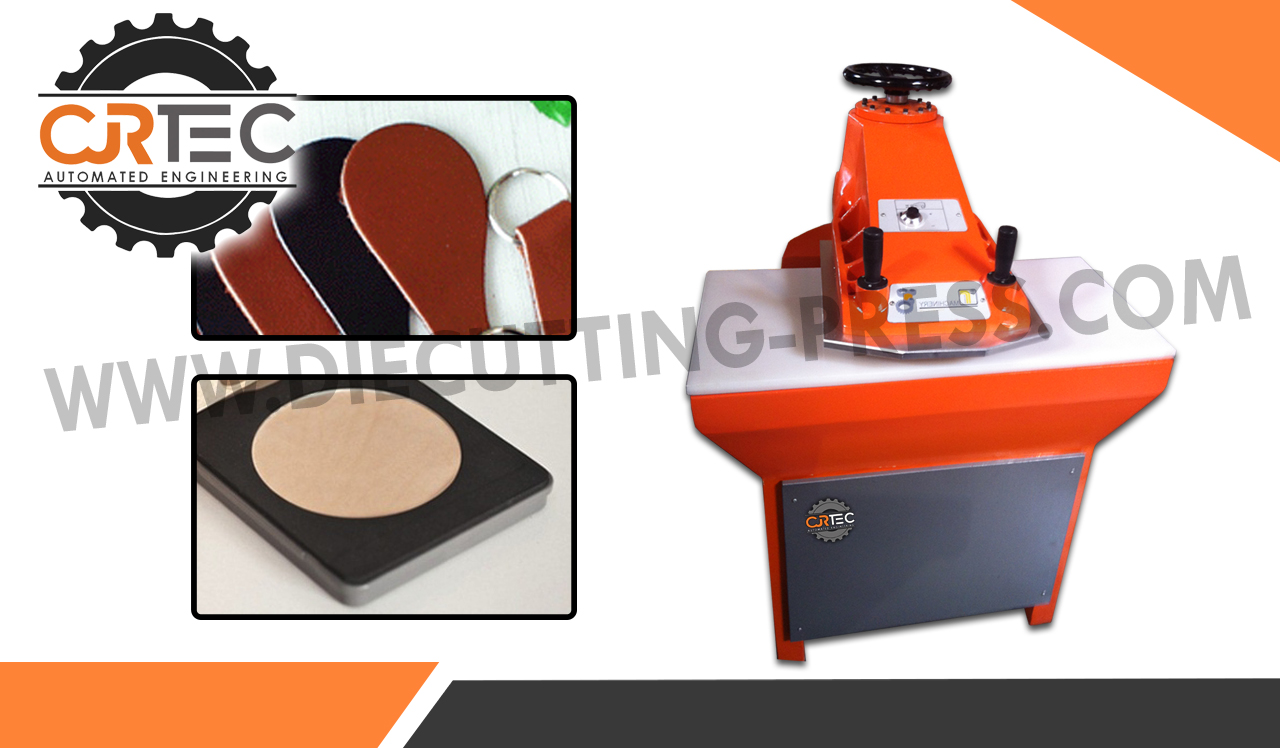 Leather Die Cutting Presses